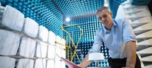 EMC testing - EMC certification